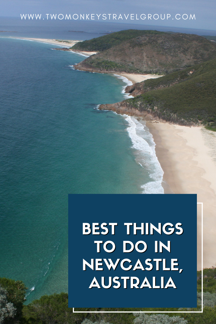 5 Best Things To Do in Newcastle, Australia [with Suggested Tours]1