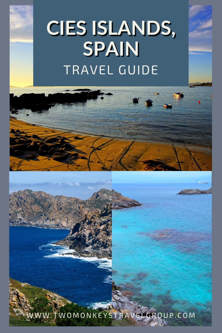 5 Best Things to do in Cies Islands, Spain [with Suggested Tours]