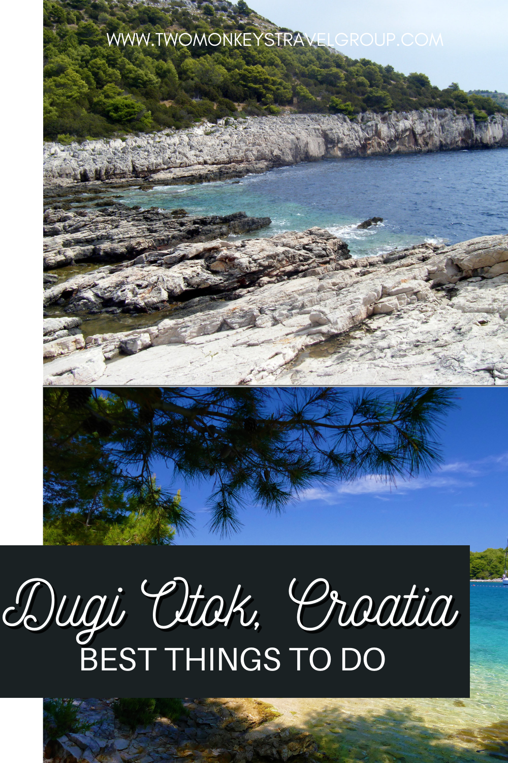 5 Best Things to do in Dugi Otok, Croatia [with Suggested Tours]