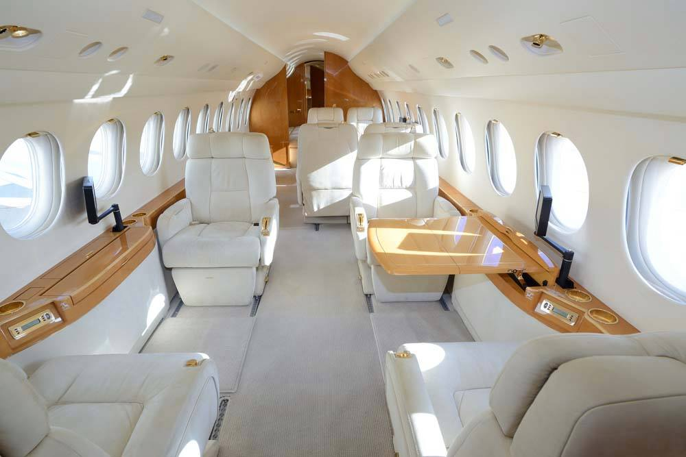 5 Tips For Exquisite Luxury Travel From Private Jets to Renting Villas