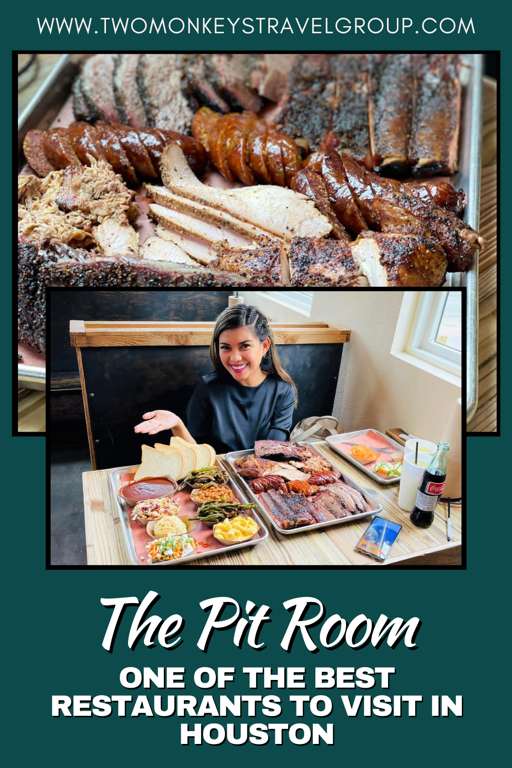 The Pit Room One of the Best Restaurants To Visit in Houston