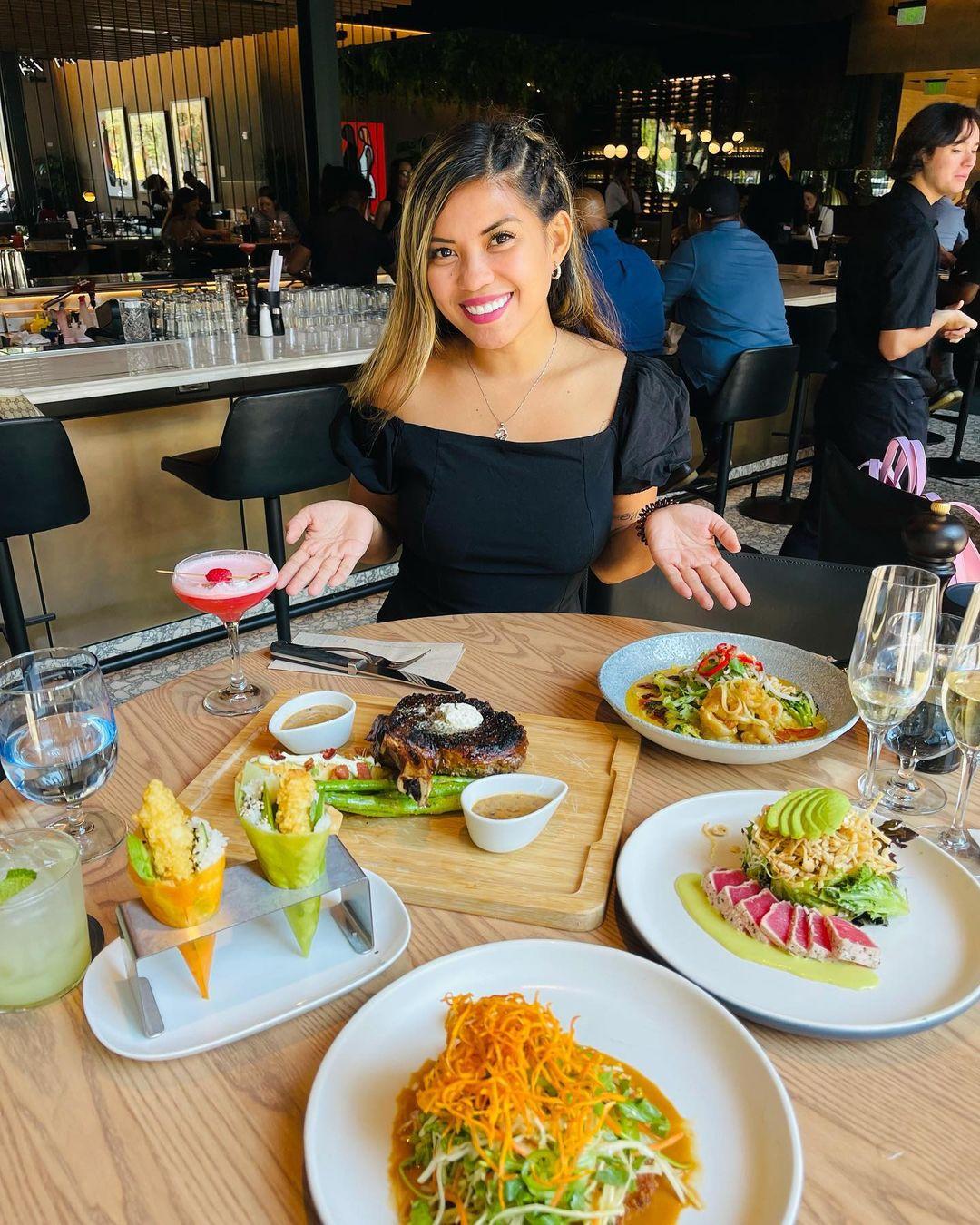 Best 14 RBest 14 Restaurants I've Visited in Houston, Texasestaurants I've Visited in Houston, Texas1