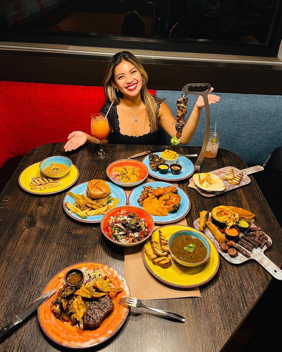 Best 14 Restaurants I've Visited in Houston, Texas