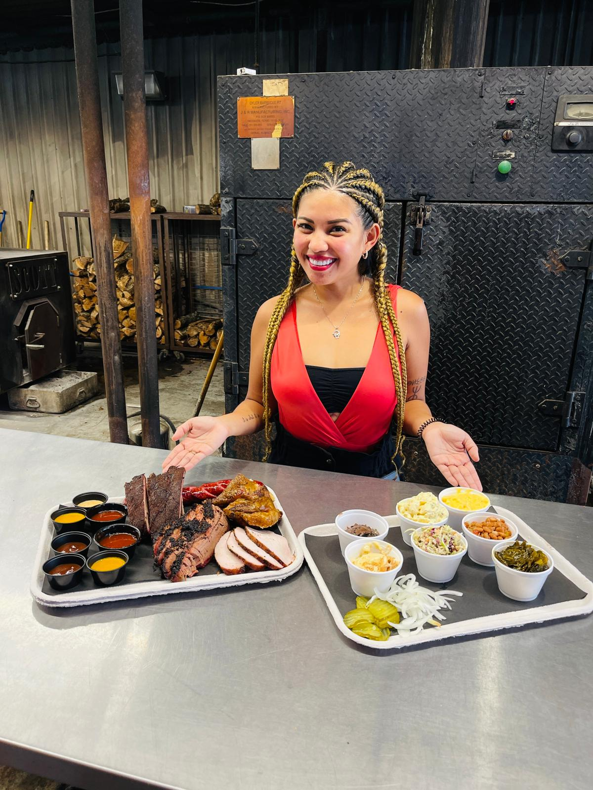 Dozier's Satisfy Your Meat and BBQ Cravings While in Texas