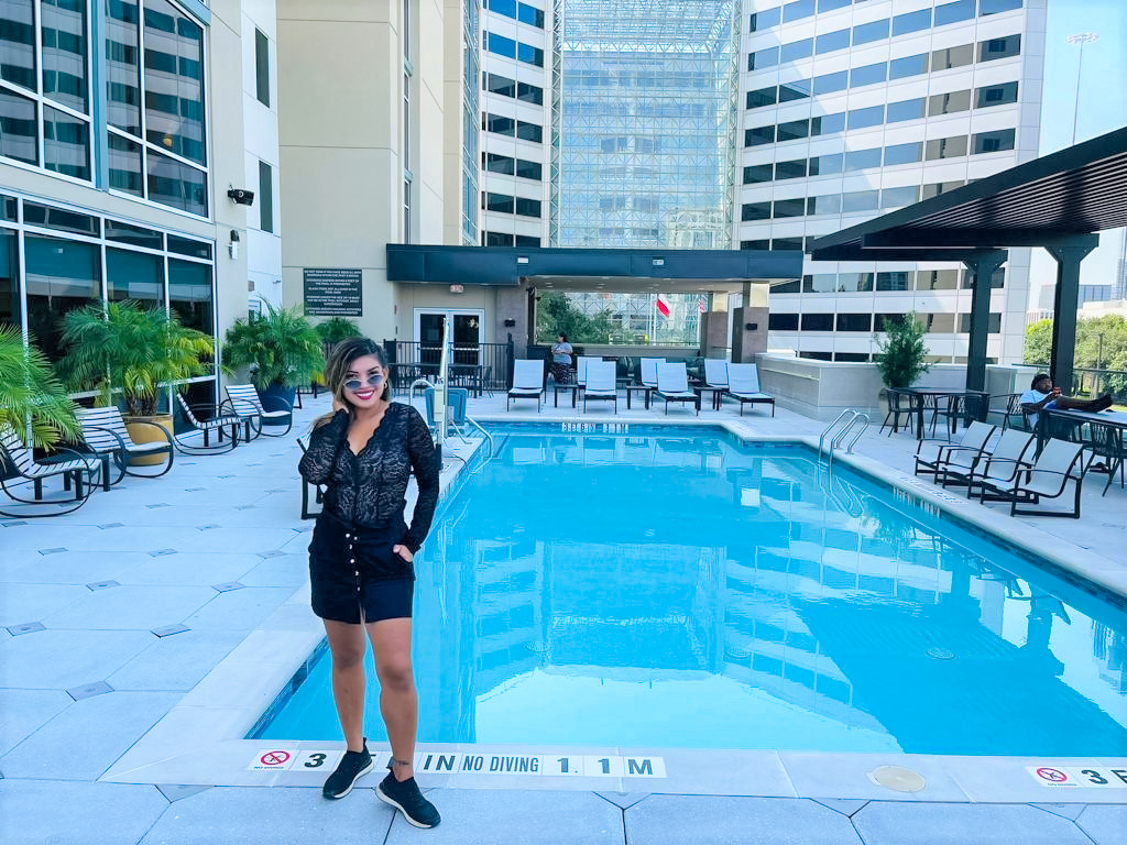 Holiday Inn Express Houston The Brand New Hotel in Galleria1