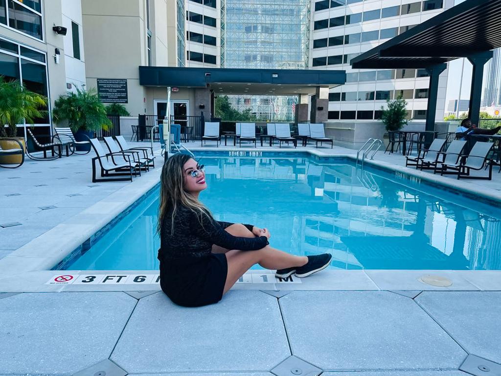Holiday Inn Express Houston New Hotel Galleria2