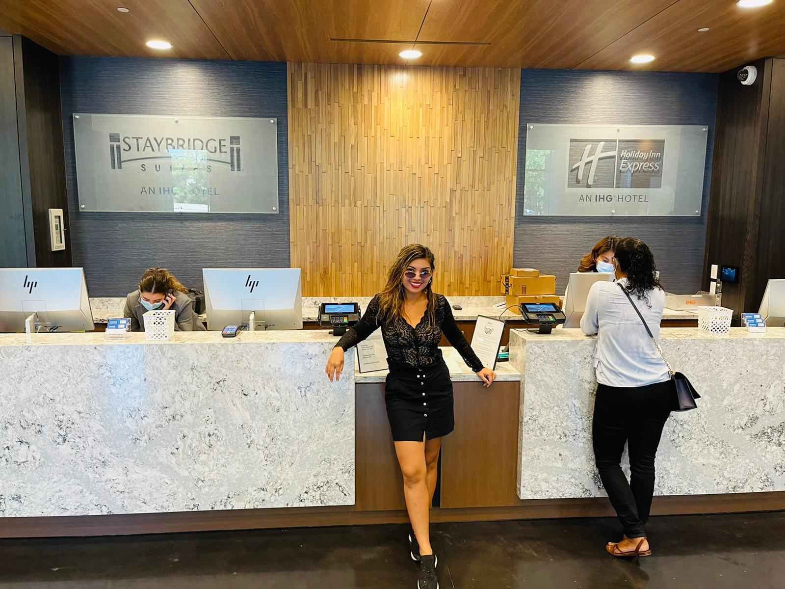 Holiday Inn ExprHoliday Inn Express Houston New hotel in Galleriaess New hotel in Galleriaess 28