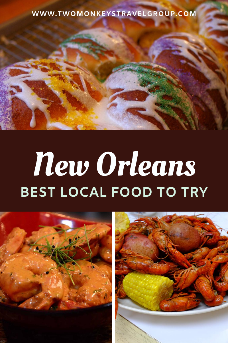 What to Eat in New Orleans 12 Best Local Food To Try in New Orleans
