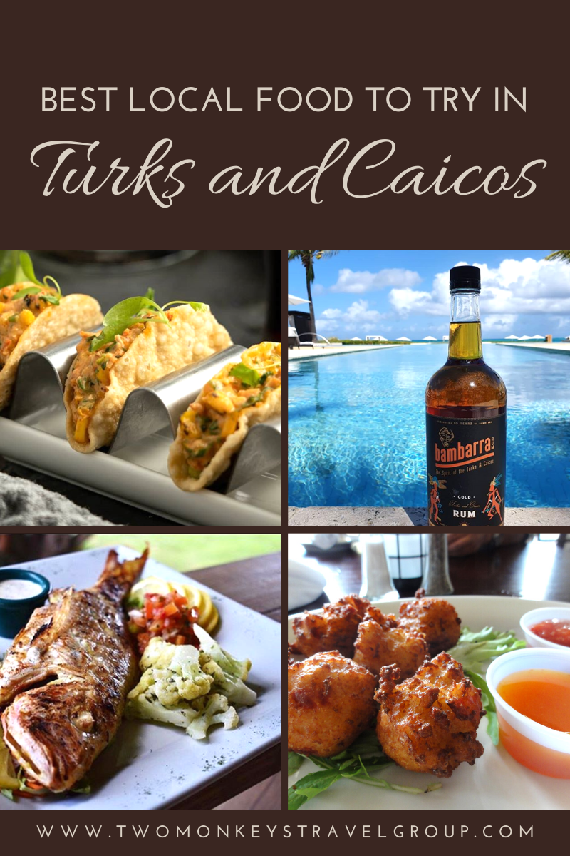 What to Eat in Turks and Caicos 6 Best Local Food To Try in Turks and Caicos